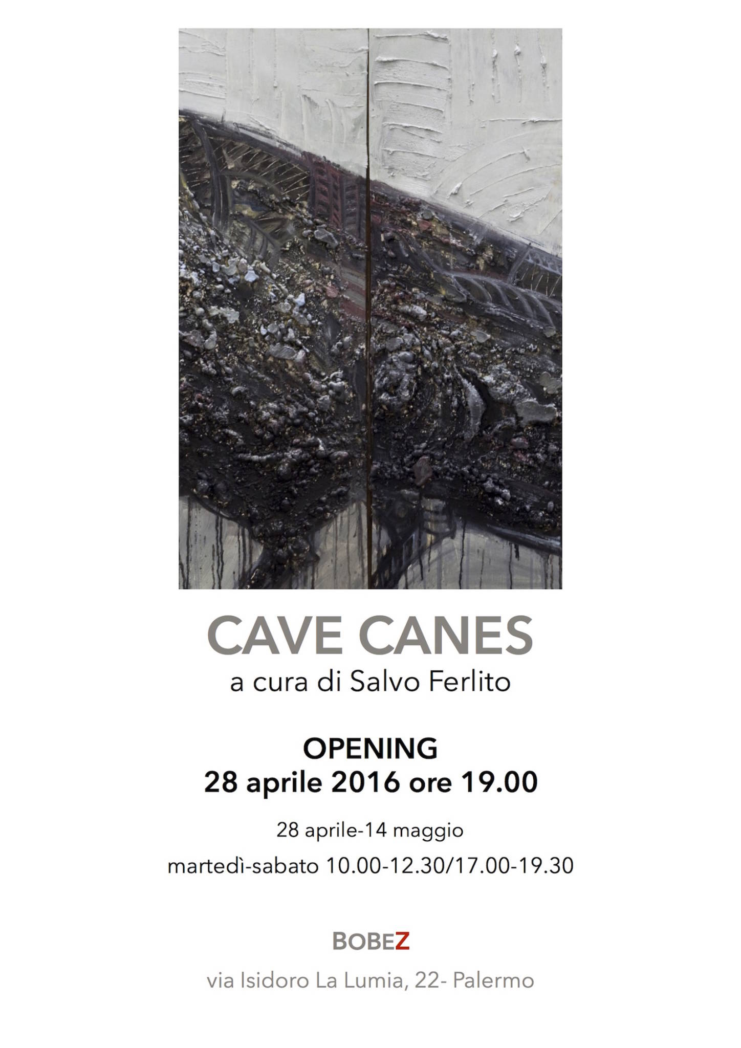 cave canes