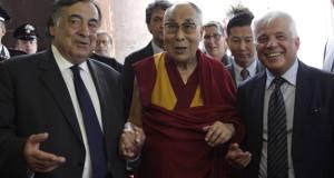 dalai lama a palermo