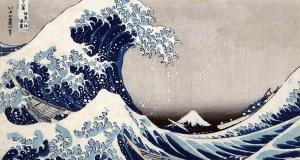 mostra di Hokusai a Roma