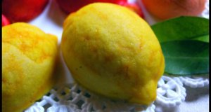 frutta martorana palermitana
