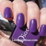 smalti, dior, ultra violet,