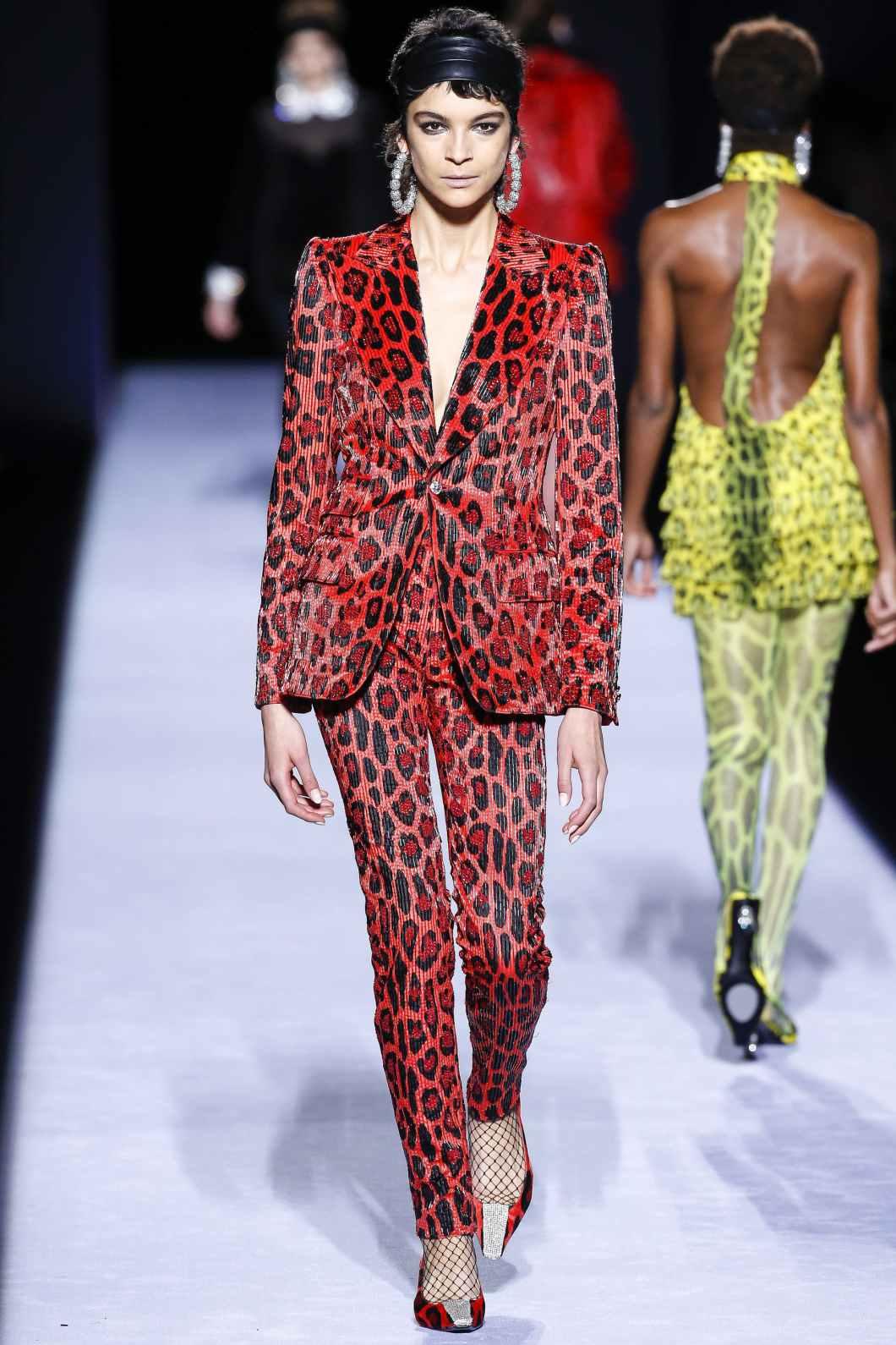 44404873ac98 Animalier, come indossare la moda savage Fall/Winter 2019