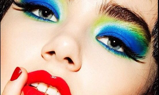 Make up trend primavera 2019