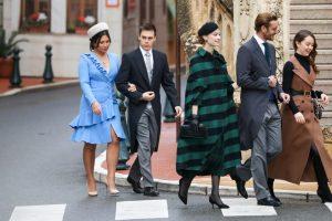 La cappa check di Dior