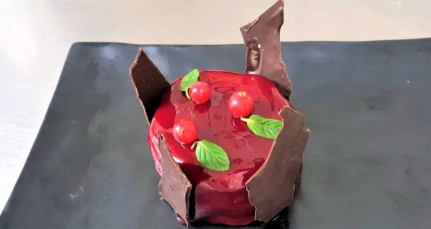 dessert di san valentino