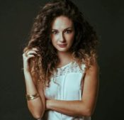 Valentina Vadalà Verve Magazine