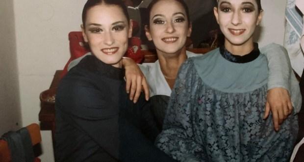 vita da ballerina