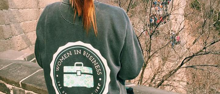 Girl Boss(es) Profile: University of Iowa Women in Business