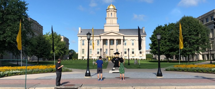Student Guide to Iowa City: A Video Series