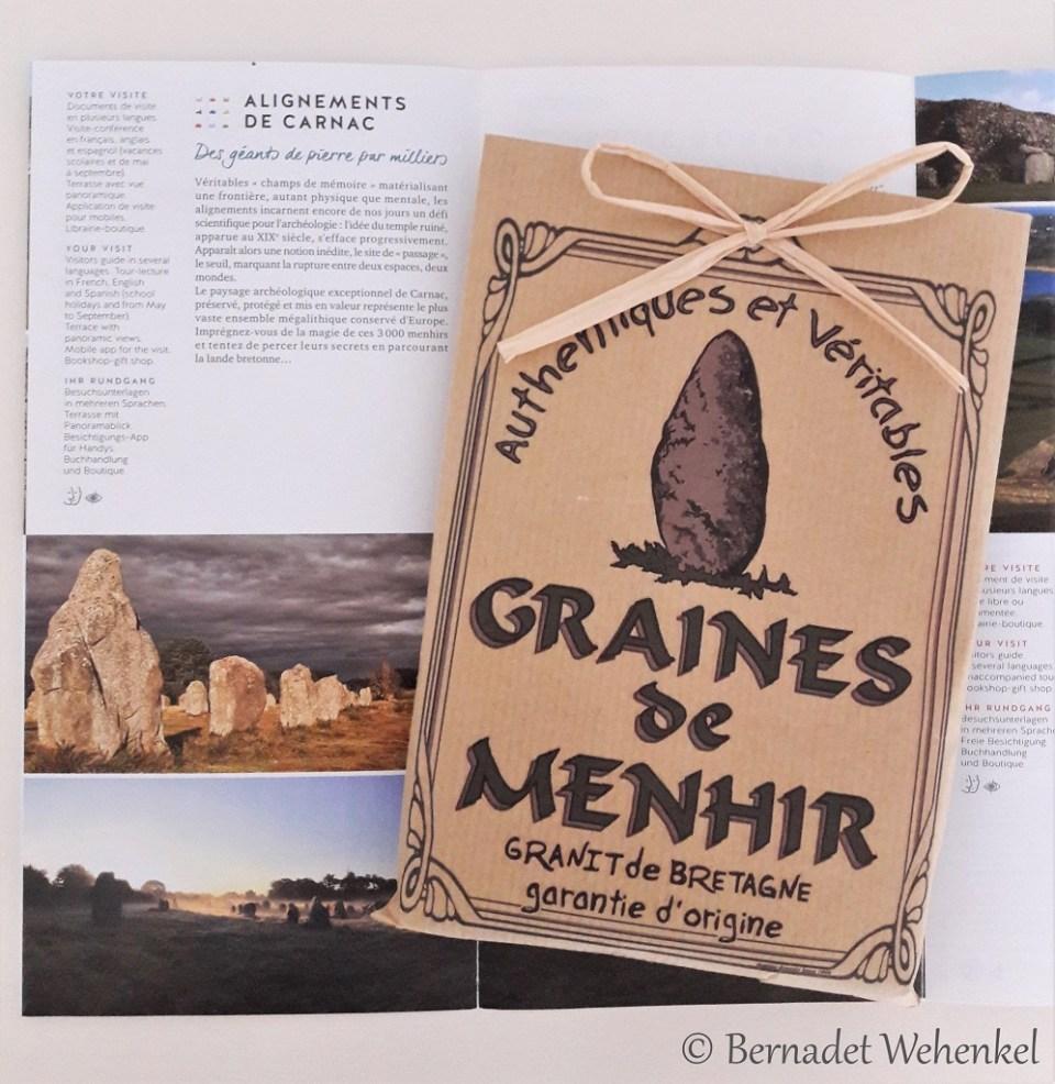 Graines de Menhir