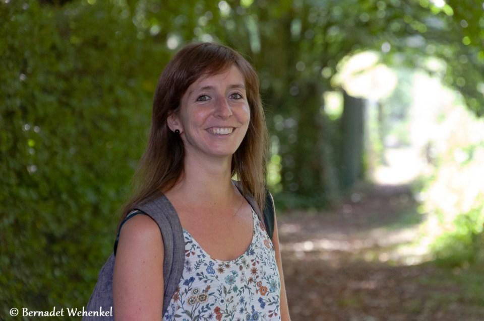 Tina Sauwens