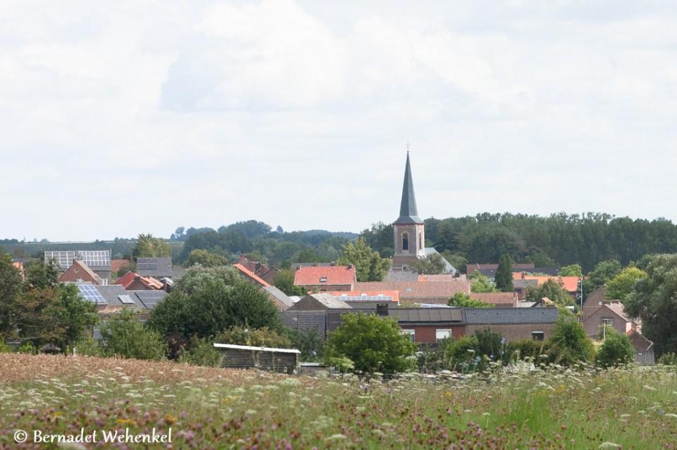 Gelinden-dorp