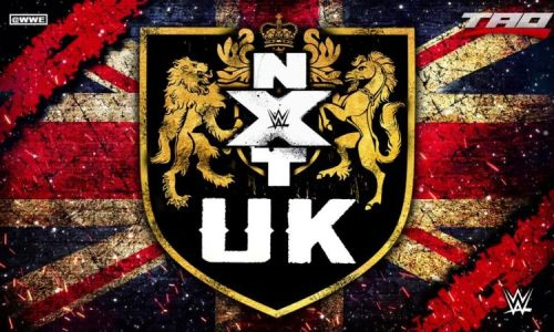 Repeticion NXT UK