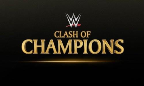 Repetición CLash of Champions