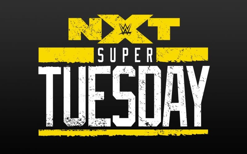 NXT Tuesday