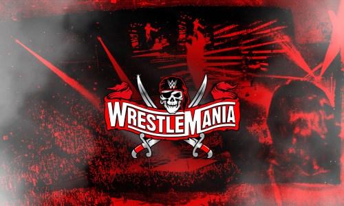 Repeticion Wrestlemania 37