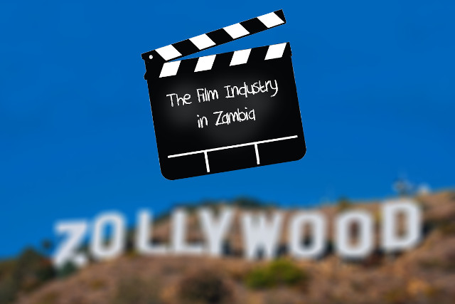 The Film Industry In Zambia