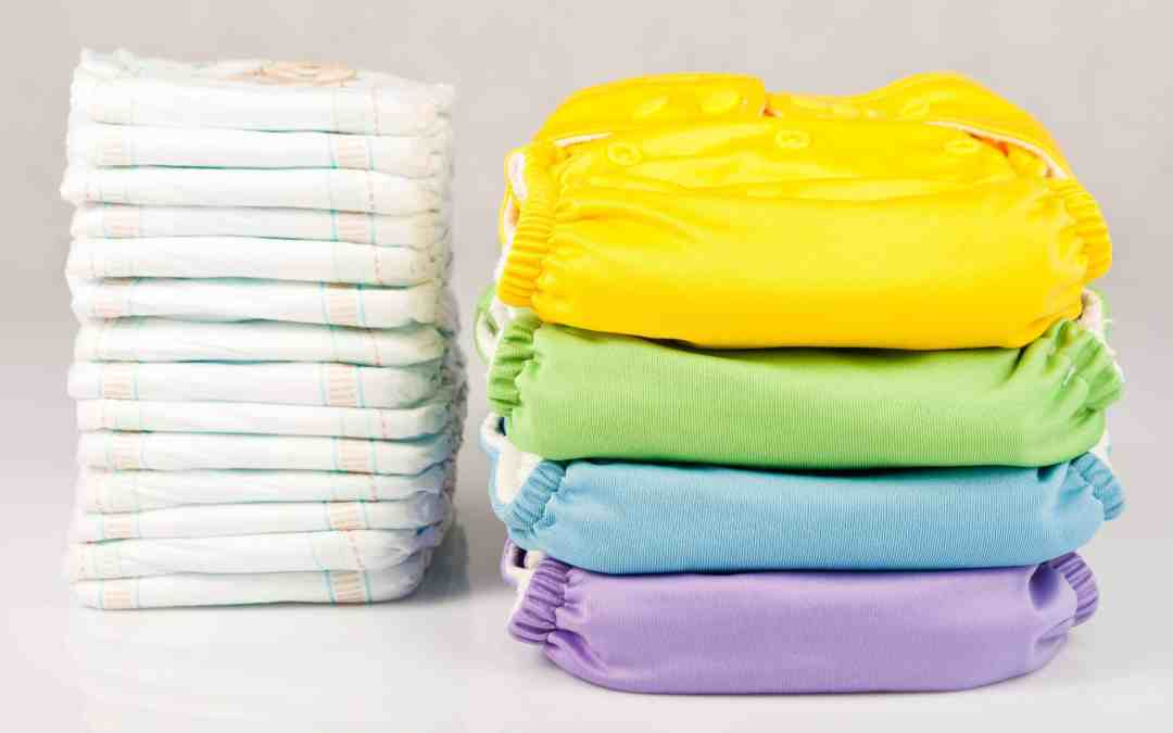 How to Cloth Diaper on a Tight Budget