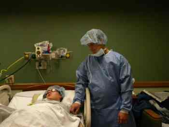 What No One tells you about having a C-section | What to expect when having a csection | Moms birth |