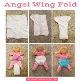 How to fold a prefold cloth diaper. In this post, <strong></strong>I am showing you the 5 most popular ways to fold a prefold cloth diaper without much effort. Cloth diapering is not as hard as many people think. Prefold cloth diapers are also one of the most versatile and cheap options when choosing to cloth diaper your baby. Prefolds | Prefold cloth diapers | Prefolds & covers | cloth diapering tutorial | cloth diaper folds | cloth diapering for beginners | cloth diapering 101.
