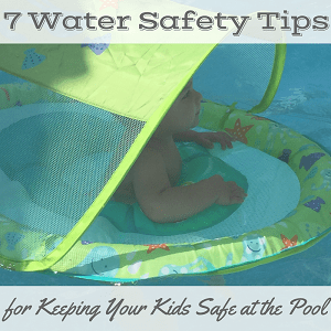 "<p style=""text-align: center;""><strong><span style=""font-family: 'comic sans ms', sans-serif; color: #ff5e78;"">7 WATER SAFETY TIPS FOR KEEPING YOUR KIDS SAFE AT THE POOL THIS SUMMER</span></strong></p>"