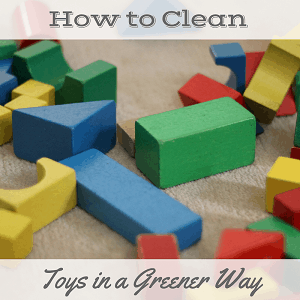"<p style=""text-align: center;""><strong><span style=""color: #ff5e78; font-family: 'comic sans ms', sans-serif;"">How to Clean and Disinfect Toys the Green Way</span></strong></p>"
