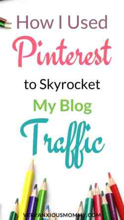How I used Pinterest stragegies to skyrocket my blog traffic   blog traffic  pinterest strategy  getting more traffic on blog from pinterest pinterest strategies