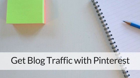 How I Used Pinterest Strategies to More than Triple My Blog Traffic!