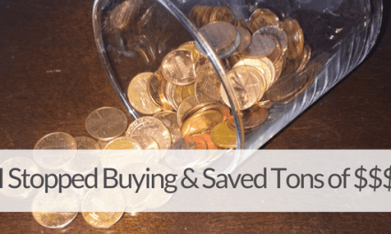 17 Household Items that I Stopped Buying to Save Tons of Money