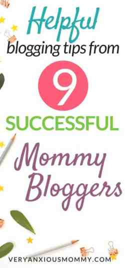 9 inspiring mom bloggers you should be following