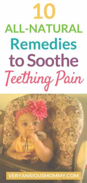 10 All-Natural Teething Remedies to Soothe Your Irritable Baby | teething remedies | teething remedies infant | teething remedies toddler | teething remedies baby | teething baby remedies | teething remedies essential oils | teething products | irritable baby | teething | baltic amber | natural remedies | amber|
