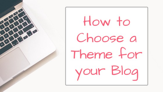 How to Choose the Most Responsive Theme for your Blog