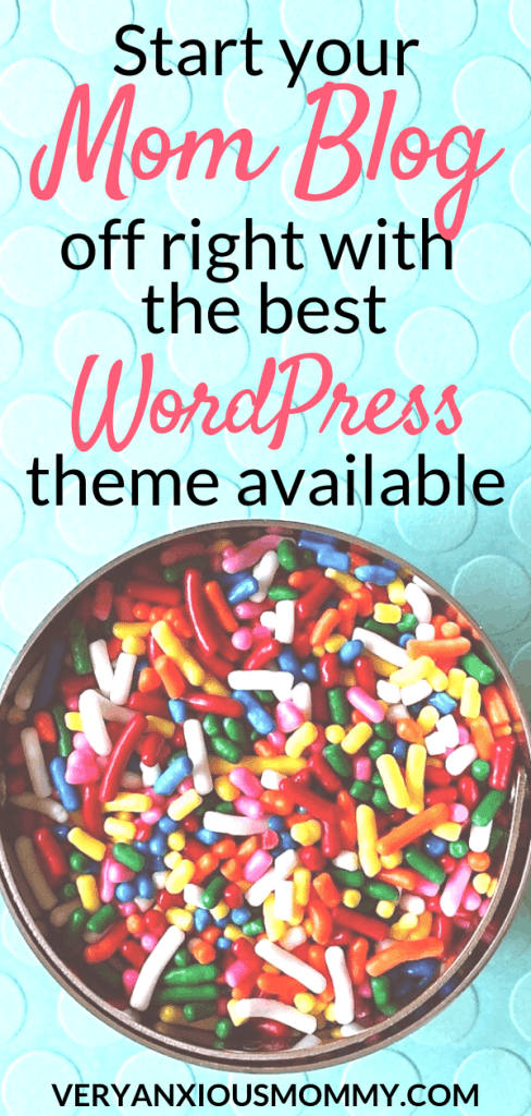 How to Choose the Most Responsive Theme for your Blog. How to set up your blog. how to choose a WordPress blog theme. website theme, blog theme. start a blog, start a mom blog #wordpressblogtheme #startablog #blogtheme