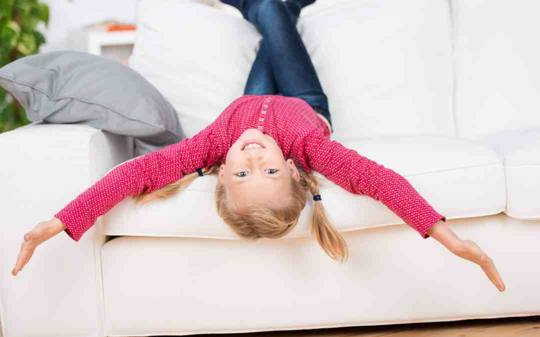 10 Signs that your Child may have ADHD (Attention Deficit Hyperactivity Disorder)