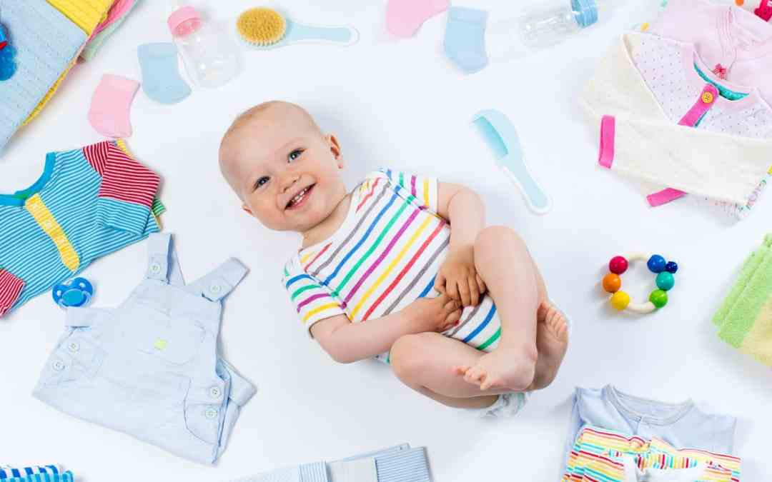 10 Baby Items You Should Buy Secondhand to Save Money