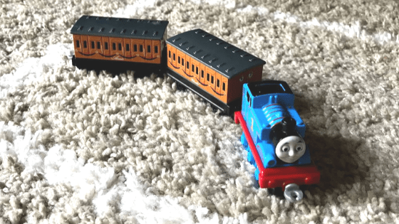 The Ultimate Gift Guide for Thomas-Obsessed Toddlers – Over 35+ Thomas the Train Gift Ideas