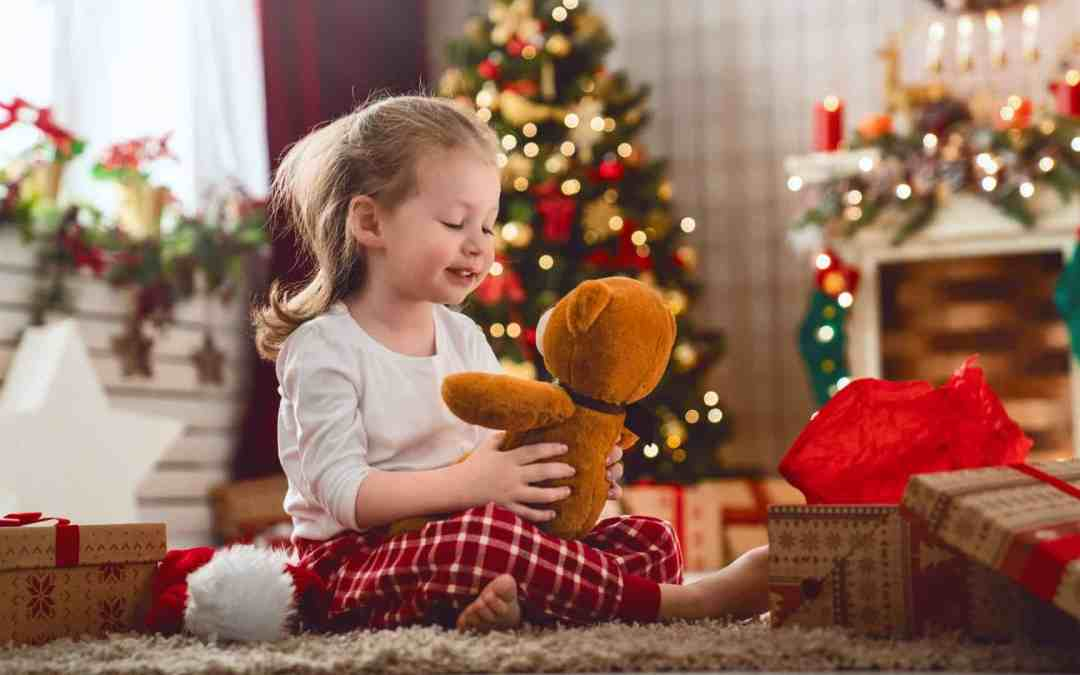 14 Sensory-Friendly Christmas Gifts for Children with Autism