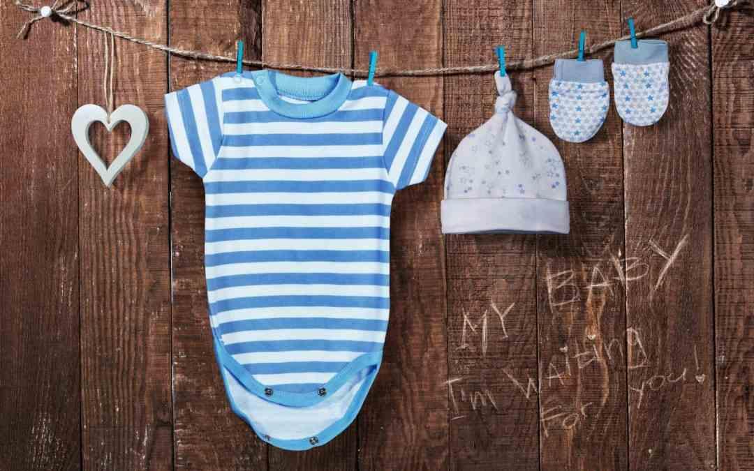 10 Crucial Newborn Essentials that No One Talks About