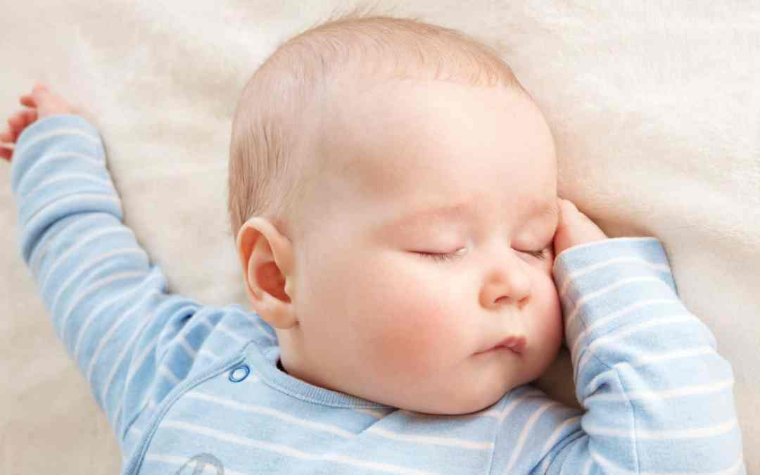 12 Baby Sleep Tips for Exhausted New Parents