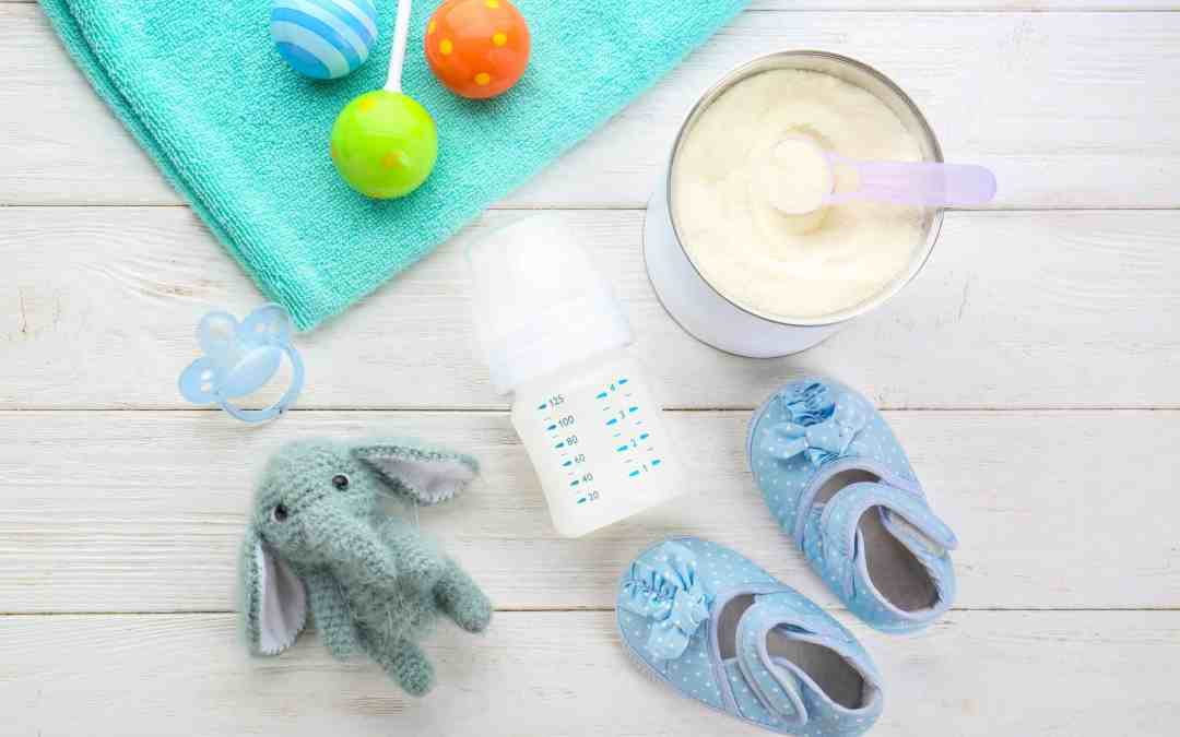 15 Formula Feeding Must-Haves For New Moms