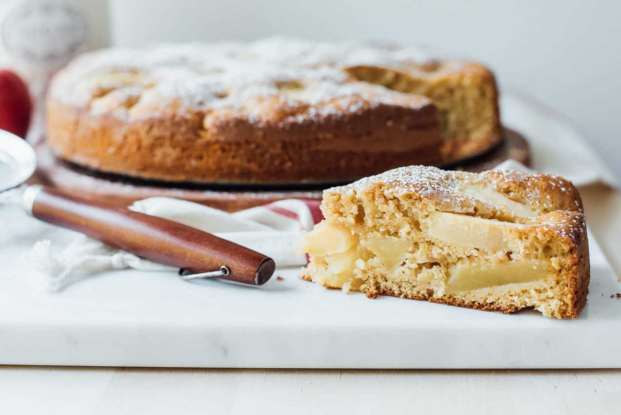 Italian Desserts Cake