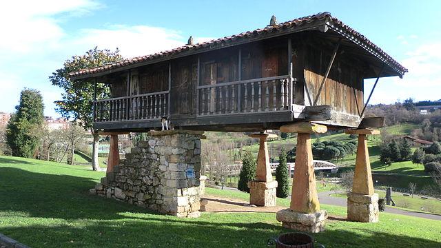 Asturias - Panera