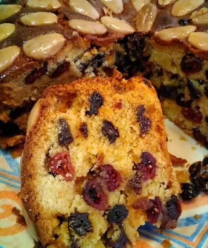 Bizcocho-plumcake-porcion