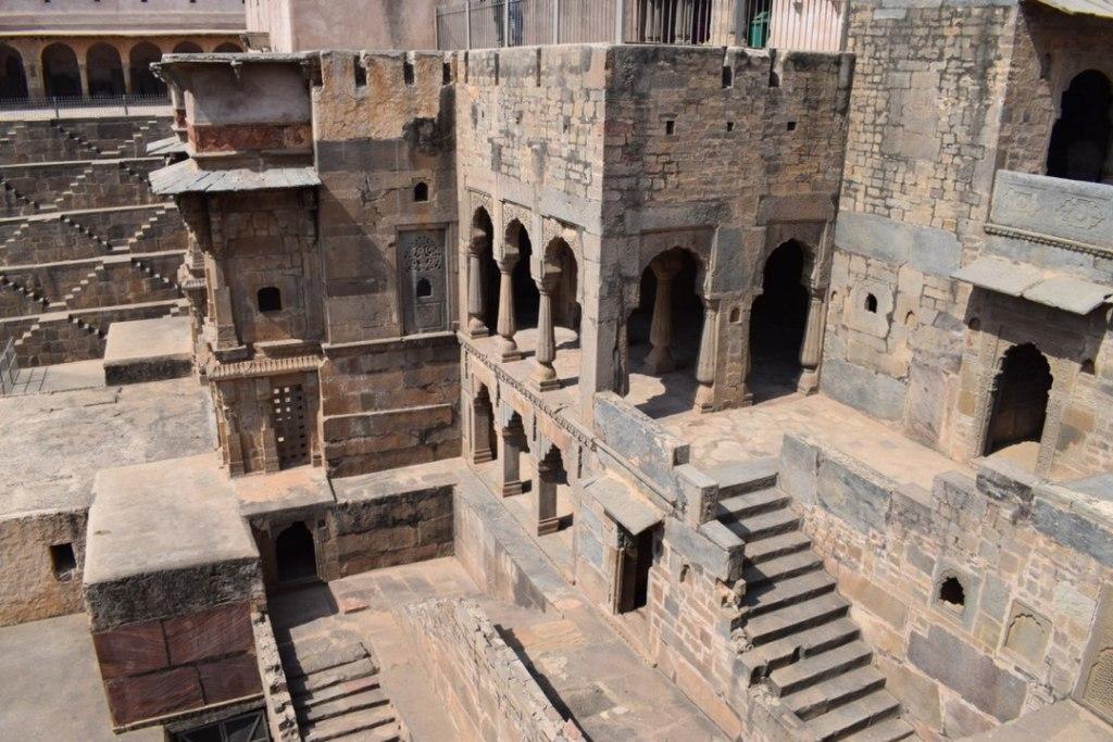 Chand Baori (India)