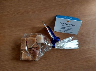 novotel-southampton-welcome-gift
