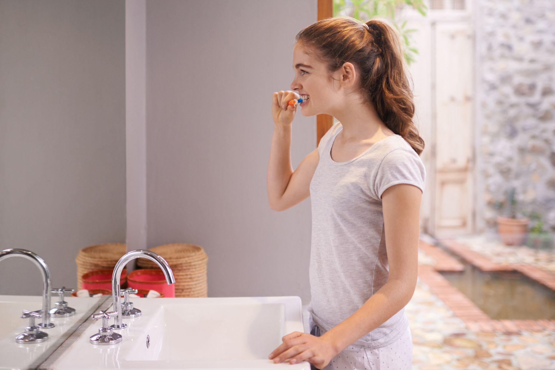 How To Teach Your Teen Good Hygiene