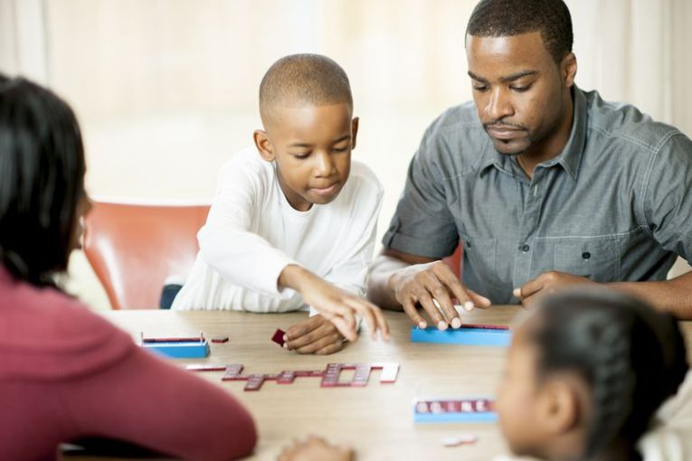 Top 10 Games for Gifted Children Family Game Night