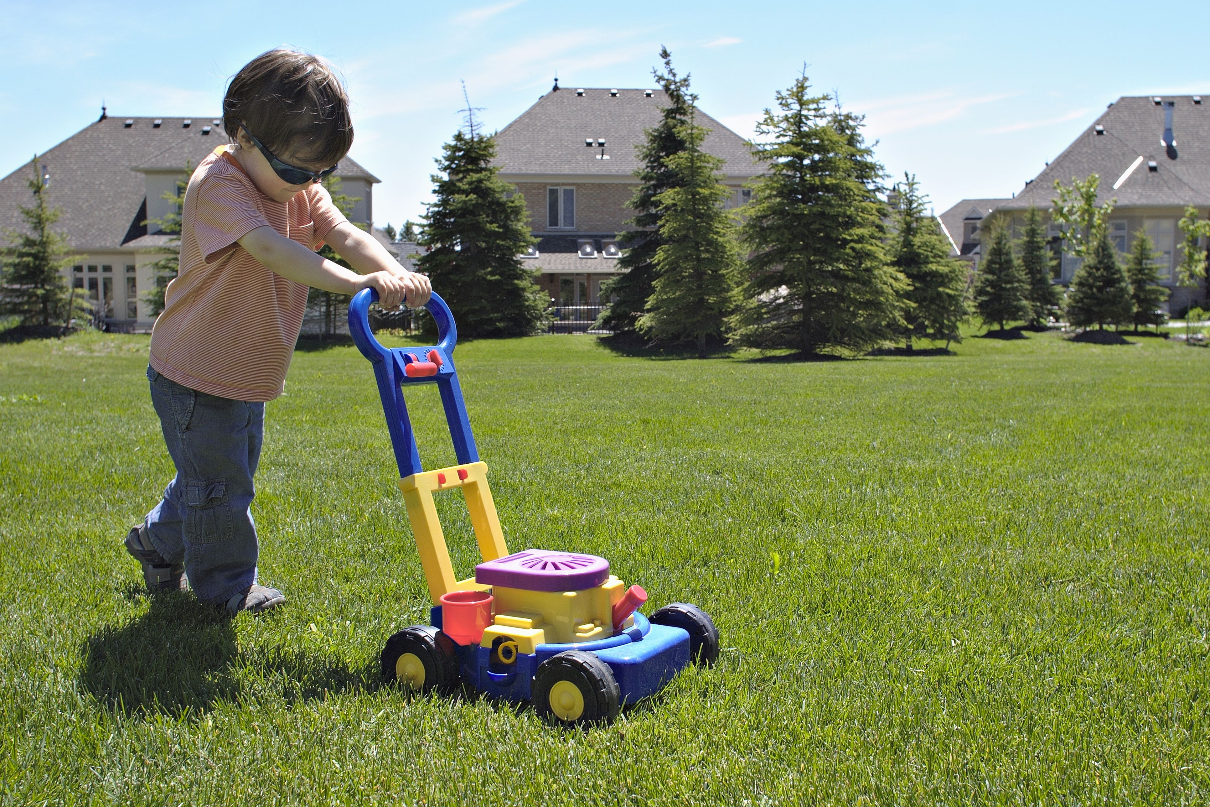 The Best Toys For 18 Month Old Boys Of