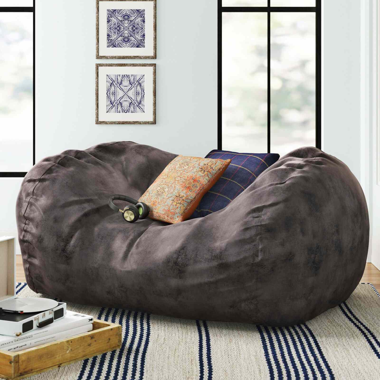 best bean bag chairs for kids of 2021