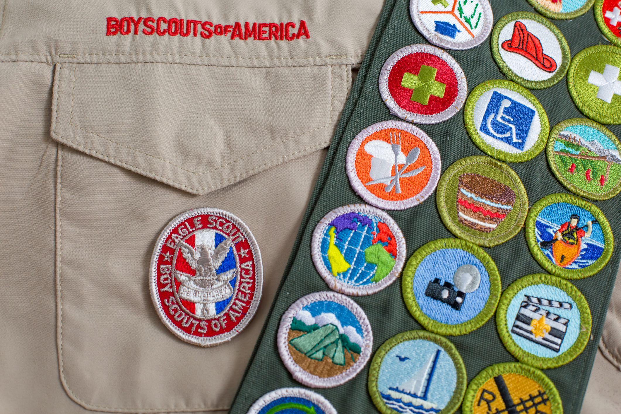 Insider Tips For Earning Boy Scout Merit Badges